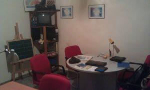 Oficina centro Alicante cursos buceo y aventura